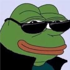 Frog Memes - cool pepe the frog meme rare by bitsnake redbubble
