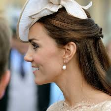 kate middleton earrings purchase cathrine middleton drop pearls search pearls