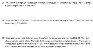 compound interest worksheet with answer key pdf 20 scaffolded