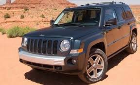 2007 jeep patriot gas mileage jeep patriot reviews jeep patriot price photos and specs car