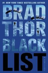brads deal black friday target black list scot harvath 11 by brad thor