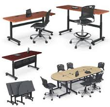 adjustable height training table all adjustable height flipper folding tables by balt options