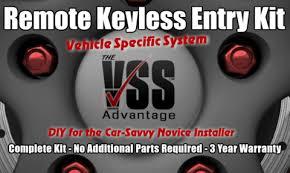diy remote starter kits prestige aps45c remote keyless entry kit
