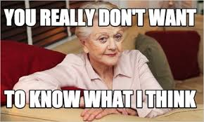 Angela Lansbury Meme - meme creator angela lansbury meme generator at memecreator org