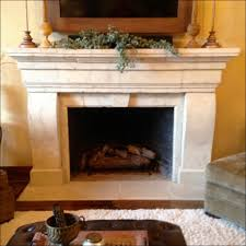 interiors amazing stone fireplace ideas faux stone for fireplace