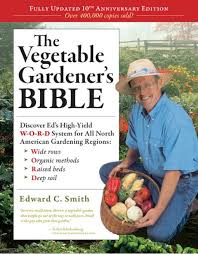 the best vegetable gardening books to get you growing