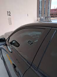 lexus rx quarter window trim 400 to vinyl wrap trim side windows page 2 clublexus lexus