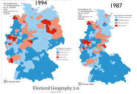 Germany Political Map by The Political Regions Of Europe And The Fallacy Of Environmental