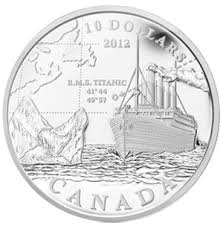 coloring pages of the titanic 2012 titanic commemorative coins from world mints u2014 world mint