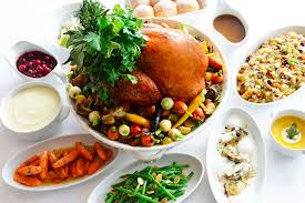 the 2016 houston thanksgiving day dining guide houston press