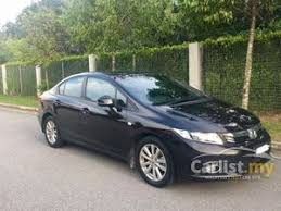 honda civic used car malaysia search 477 honda civic used cars for sale in malaysia carlist my