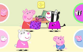 peppa pig party v1 2 1 apk android