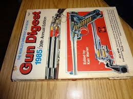 gun books for sale history reloading and hunting information