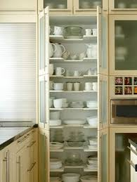 Kitchen Tall Cabinets Rev A Shelf Swing Out Tall Kitchen Cabinet Chef U0027s Pantries