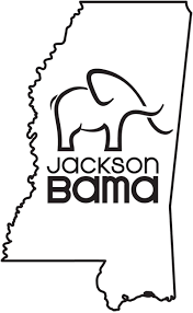 of alabama alumni car tag jackson ms chapter of alabama alumni association
