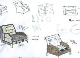 interior design sketches furniture wallpapers live interior