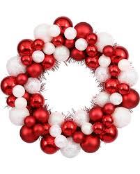 deal alert vickerman 12 in wreath