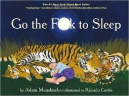 16 picture books just for adults