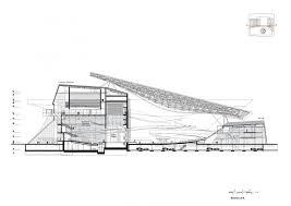Co Op City Floor Plans by Busan Cinema Center Coop Himmelb L Au