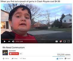 Kid Memes - memes of the communist kid on the rise memeeconomy