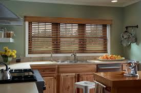 wood blinds for kitchen windows u2022 window blinds