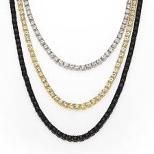 crystal chain necklace images Crystal chain necklace ogp necklaces jpg