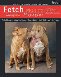 2014 fall fetch magazine by fetch issuu