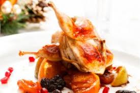 cuisiner caille caille de noël nos recettes de caille de noël marmiton