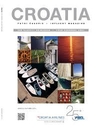 inflight magazine croatia autumn 2014 by croatia airlines issuu