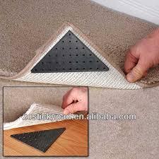 Corner Rug Grippers Rug On Carpet Holder Perplexcitysentinel Com