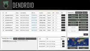 androrat apk binder dendroid source code free hack any android mobile with