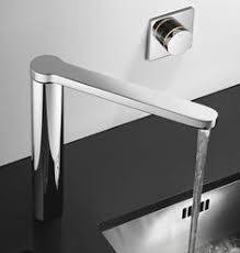 kwc ono touch light pro with touch bathroom faucets
