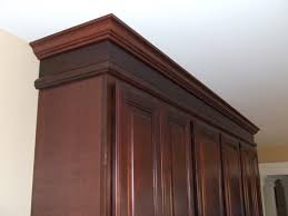cabinet trim makes all the difference for semi custom cabinets