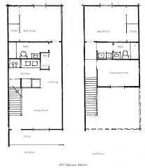 jqf management 317 spruce st 3 2 floor plan k1