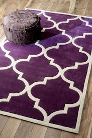 Pet Friendly Area Rugs Bedroom Purple Area Rug Rugs Decoration 5x7 White Modern 5x7 3d