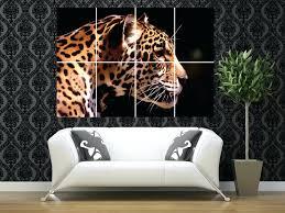 Leopard Print Home Decor Animal Print Home Decor Zebra Print Home Decor Ideas Sintowin