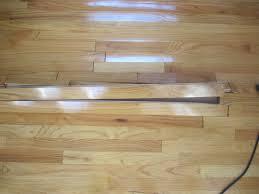 Hardwood Floor Water Damage Water Damage To Wood Floors Duffyfloors Wood Laminate Flooring Vs