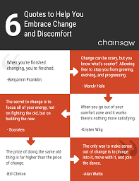 quotes about moving on tagalog version embrace the challenge of accepting change chainsaw communications