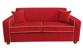 White Sofa Bed Retro Sofabed Or Sofa Sofa Bed Specialists
