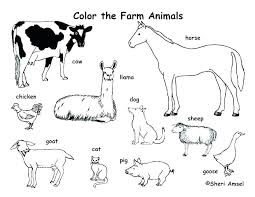 goat mask coloring page free printable farm animal face masks preschool coloring pages
