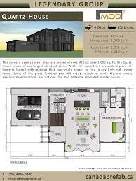 modern home plans modern prefab home designs canadaprefab ca