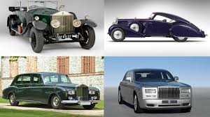 rolls royce vintage rolls royce reviews specs u0026 prices top speed