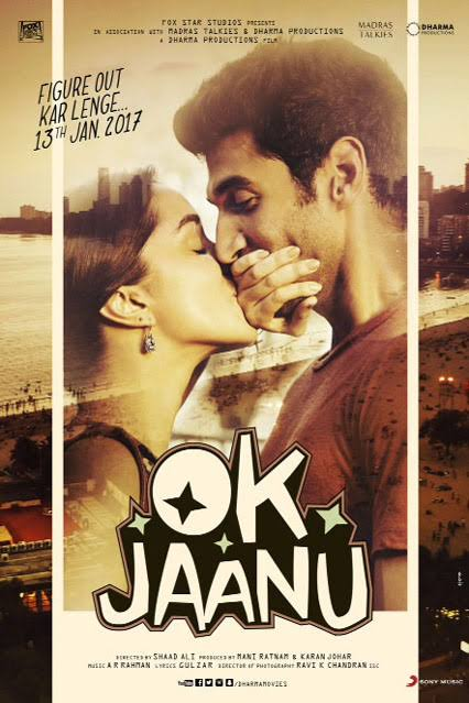 Ok Jaanu Full Movie Download HD DVDRip