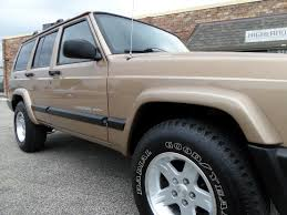 cherokee jeep 2000 highland motors chicago schaumburg il used cars details