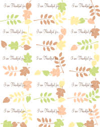 thanksgiving labels by tricia rennea free printables worldlabel