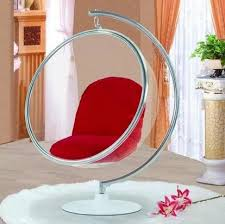 top bubble chair indoor swing egg chair space sofa transparent