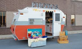 Digital Photo Booth Pittsburgh Camper Booth 47 Off Groupon
