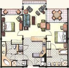 palms place 2 bedroom suite palms 2 bedroom suite floor plan home plans ideas