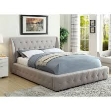 best 25 grey upholstered bed ideas on pinterest grey bed grey