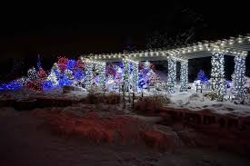 top 10 christmas light displays in us top 10 christmas events in denver